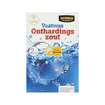 Jumbo Vaatwas Onthardingszout 2kg (2kg)