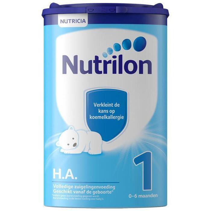 Hypo allergeen 1 (750g)