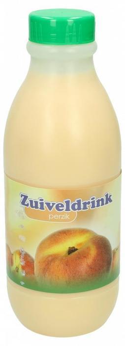 Inex Zuiveldrink perzik (0.95L)