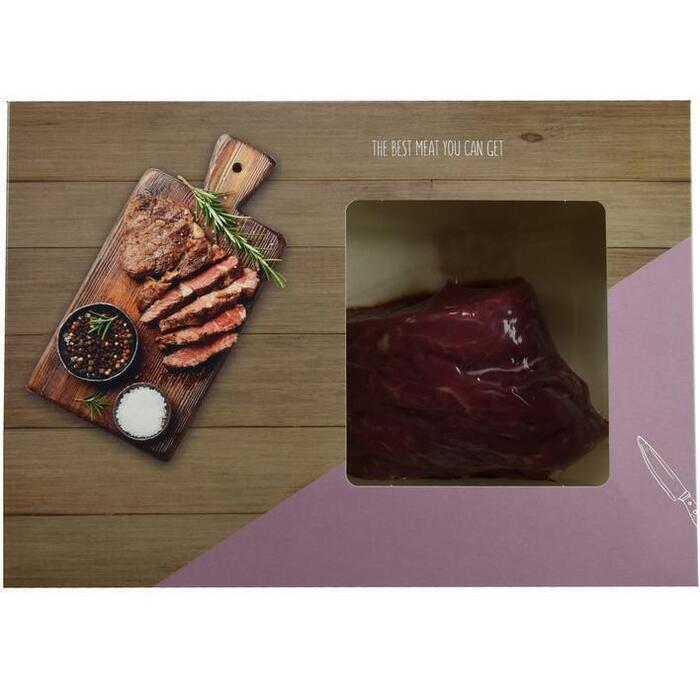 Taste of the World Graan gevoerde bavette (250g)