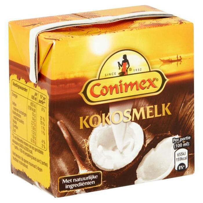 Conimex Kokosmelk 250ml (250ml)