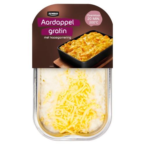 Jumbo Aardappel Gratin met Kaasgarnering 425 g (425g)