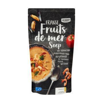 Jumbo Franse Fruits de Mer Soep 570 ml (0.57L)