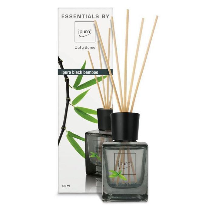 Ipuro Black bamboo (100ml)