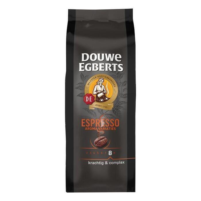 Douwe Egberts Espresso koffiebonen (500g)