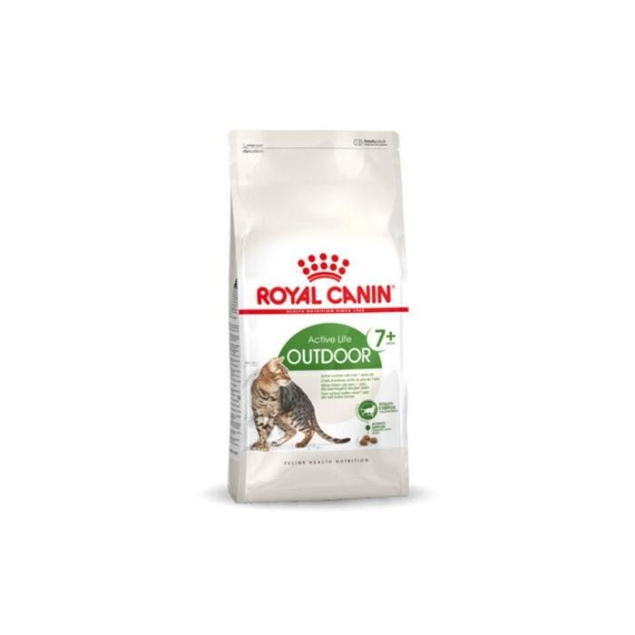Royal Canin Outdoor +7 (400g)