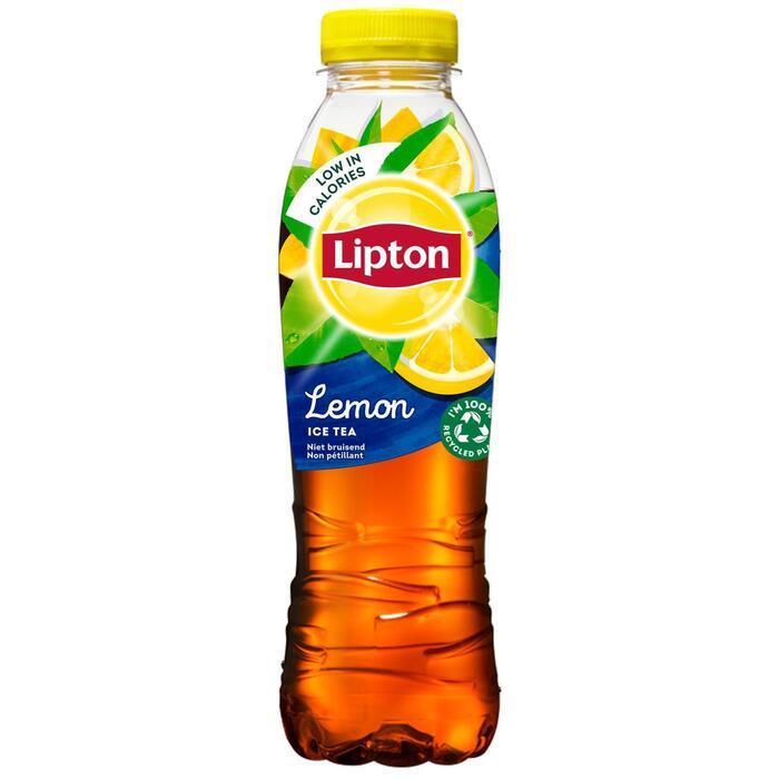 Lipton Ice tea lemon (rol, 50 × 0.5L)
