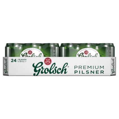 Premium pilsener (rol, 792 × 33cl)