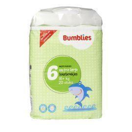 Bumblies Luierbroekjes XL
