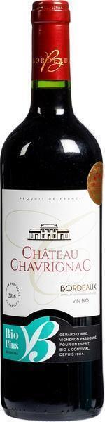 Bordeaux rouge (0.75L)