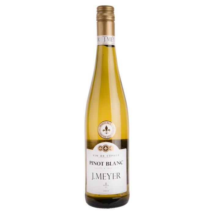 J. Meyer Pinot blanc (fles, 0.75L)