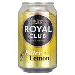 Tray Bitter Lemon (rol, 33cl)