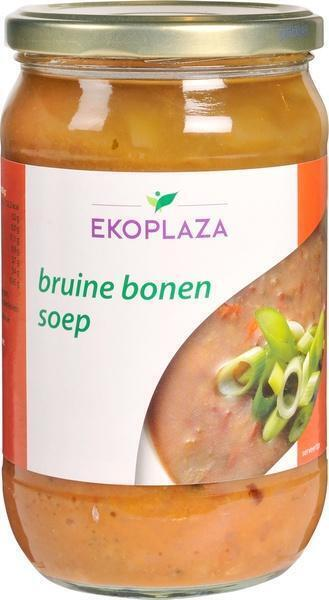 Bruine bonensoep (pot, 0.72L)