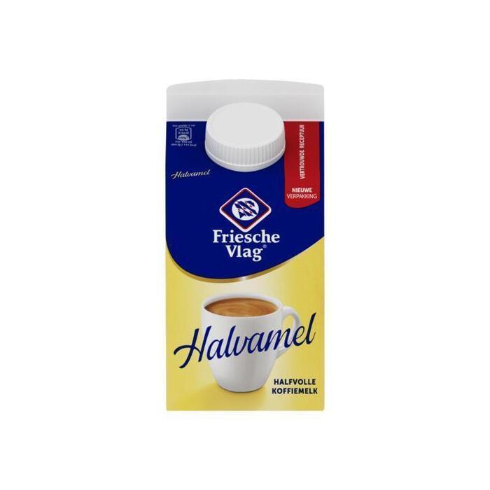 Friesche Vlag Halvamel (45.5cl)