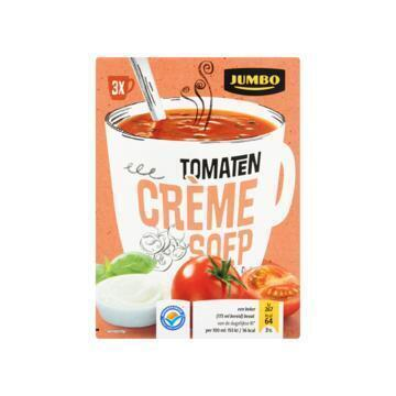 Tomaten Crèmesoep (45.9g)