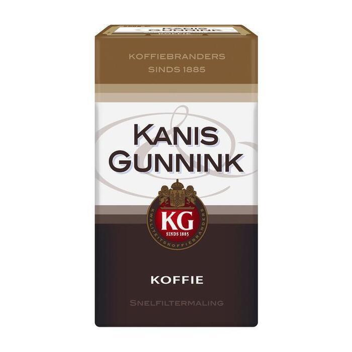 Koffie (Stuk, 500g)