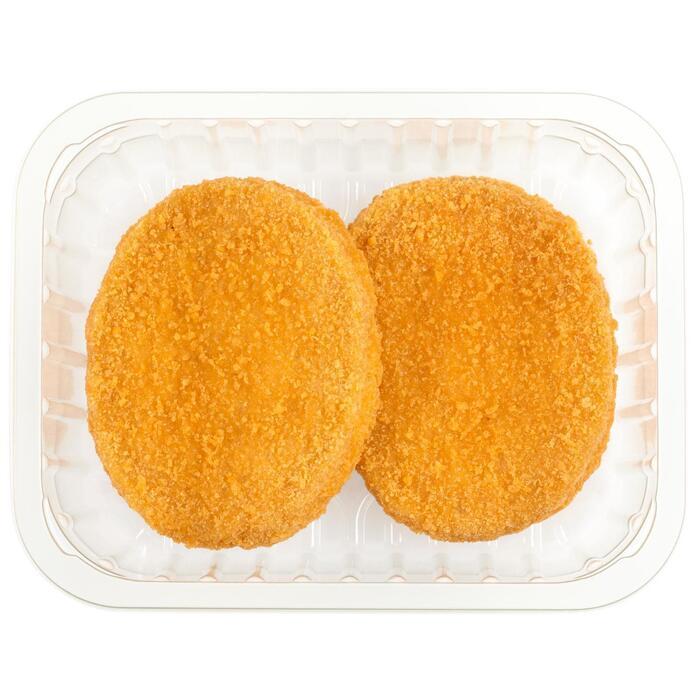 Kipburgers 2 stuks (2 × 105g)