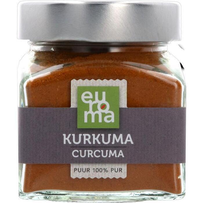 Euroma Kurkuma (70g)