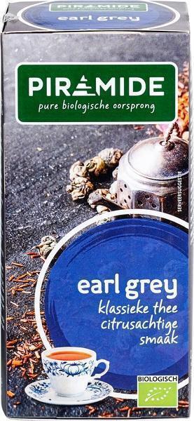Earl Grey thee (20 st.)