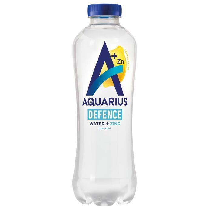 Aquarius Water Essential Mineral Zinc (rol, 90 × 0.9L)