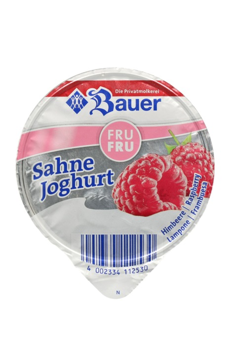 Bauer Houdbare roomyoghurt (150g)