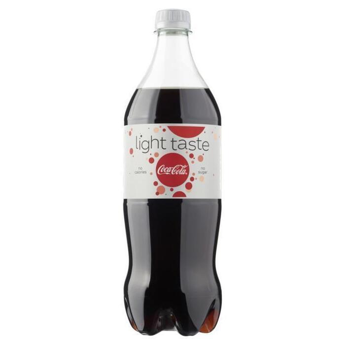 Coca Cola Light (rol, 100 × 1L)