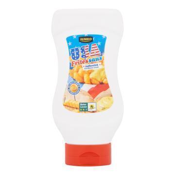 Jumbo USA Fritessaus 500 ml (0.5L)