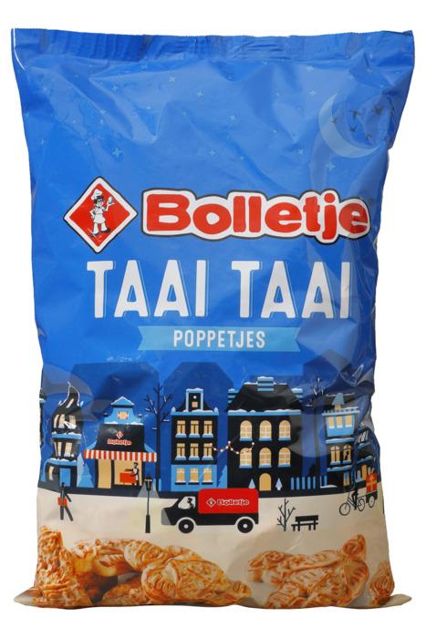 Bolletje Taai Taai (350g)