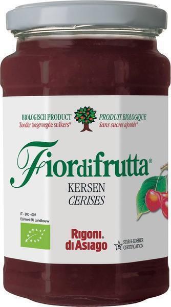 Kersen fruitbeleg (250g)
