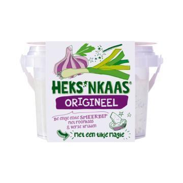 Heks'nkaas (emmer, 200g)