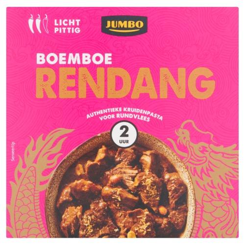 Jumbo Boemboe Rendang 95g (95g)