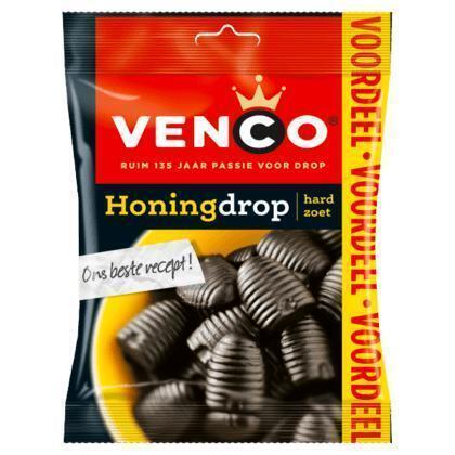 Venco Honingdrop VDV (190g)