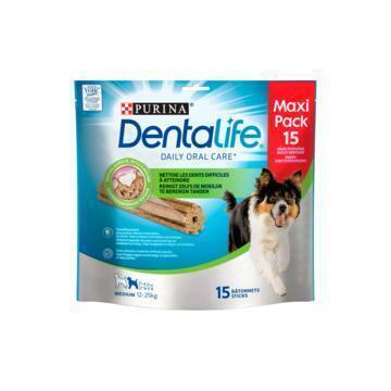Dentalife Oral care medium (345g)