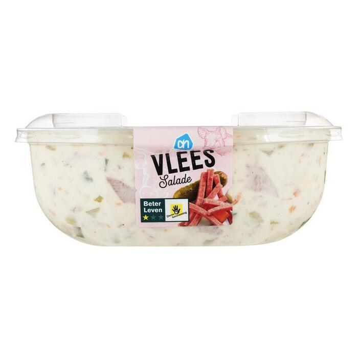 Vleessalade (175g)