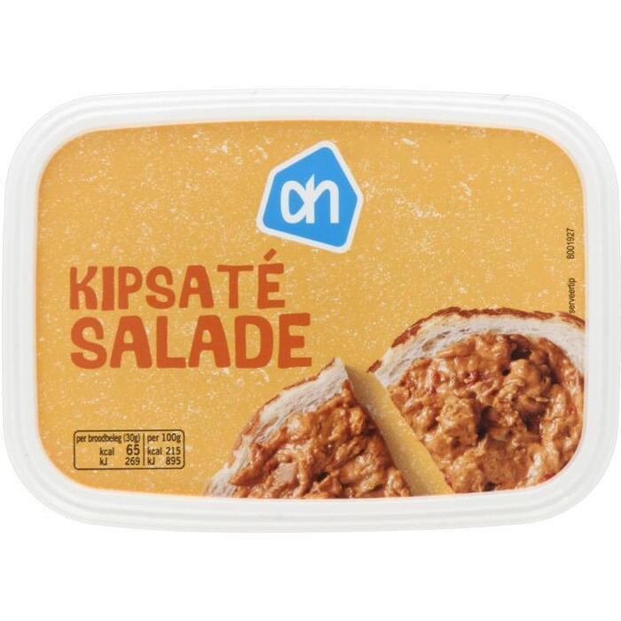 Kip-saté salade (bak, 300g)