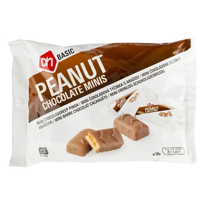 Peanut Chocolate Minis (330g)