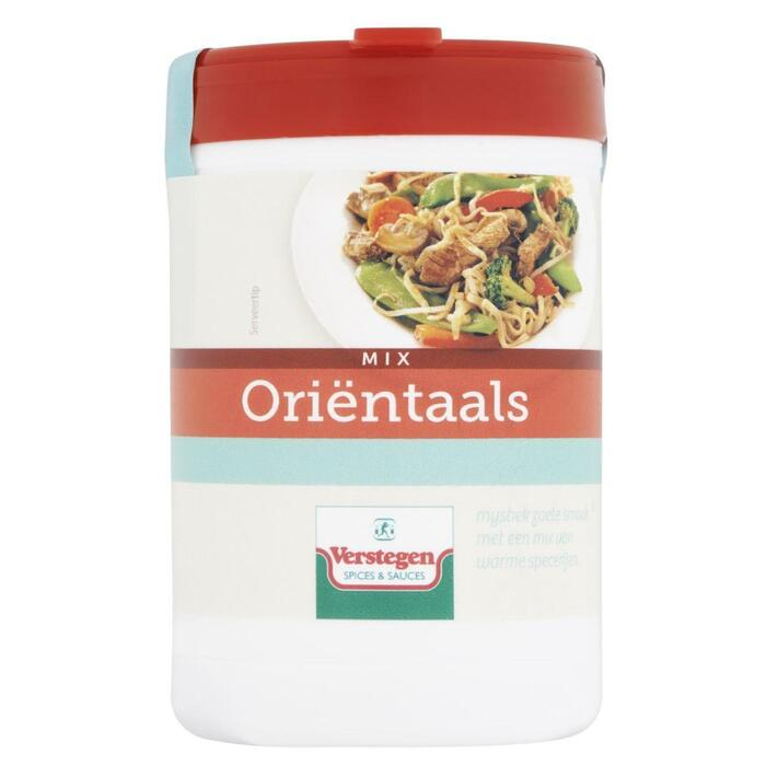 Verstegen Mix Oriëntaals 70 g (70g)