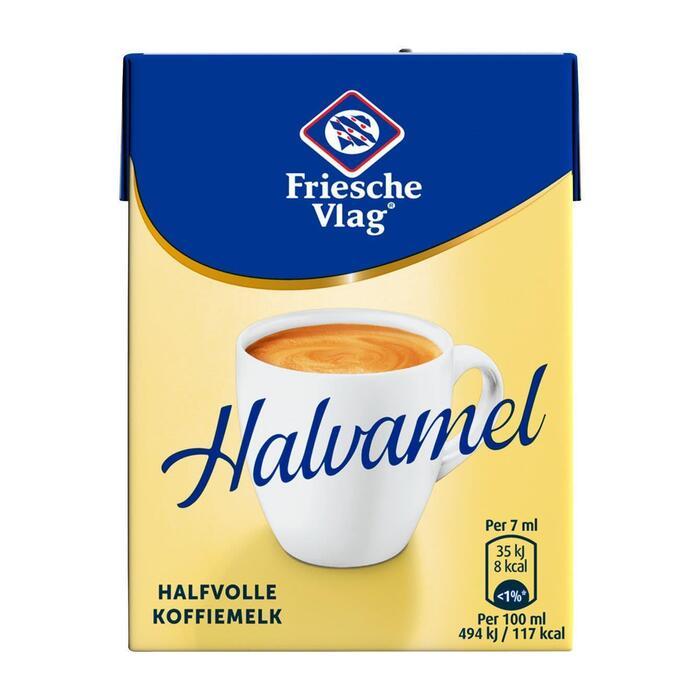 Halvamel (185ml)