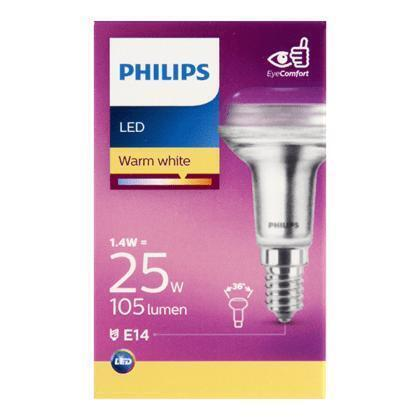 Philips Fil ref E14 25W