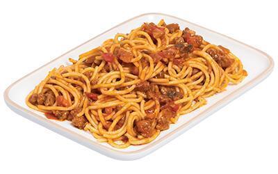 Spaghetti bolog volkoren (800g)