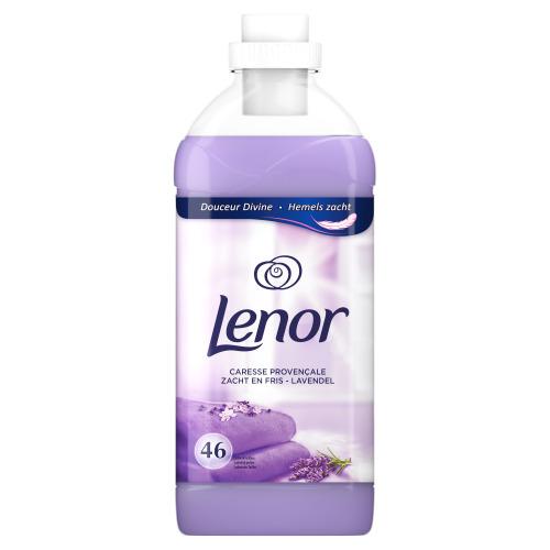 Lenor Zacht en Fris - Lavendel Wasverzachter 1.15L, 46 Wasbeurten