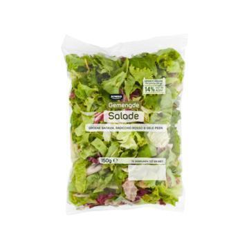 Jumbo Gemengde Salade 150 g (150g)