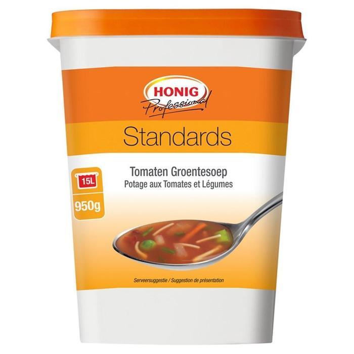Honig Professional Tomaten Groentesoep ES (950g)
