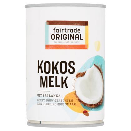 Kokos Melk (baal, 40cl)