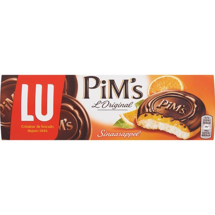 Pim's sinaasappel (Stuk, 150g)