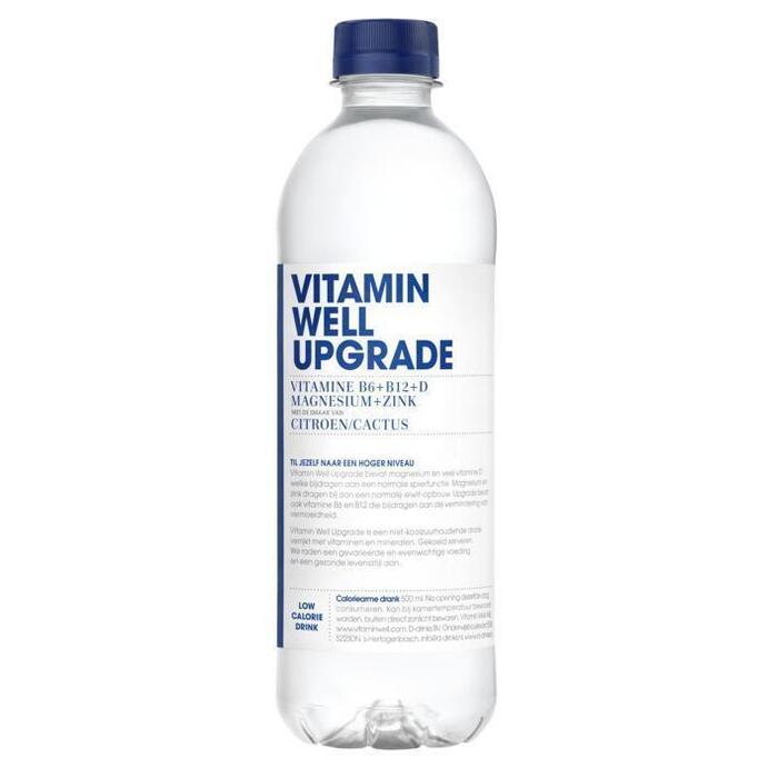 Vitamin Well Upgrade (0.5L)