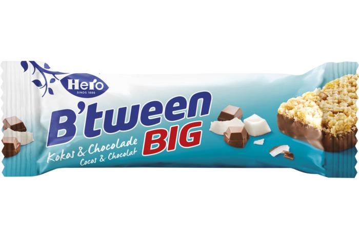 Hero Btween kokos (50g)