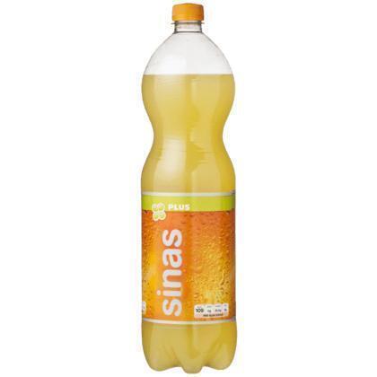 Plus Sinas (rol, 1.5L)