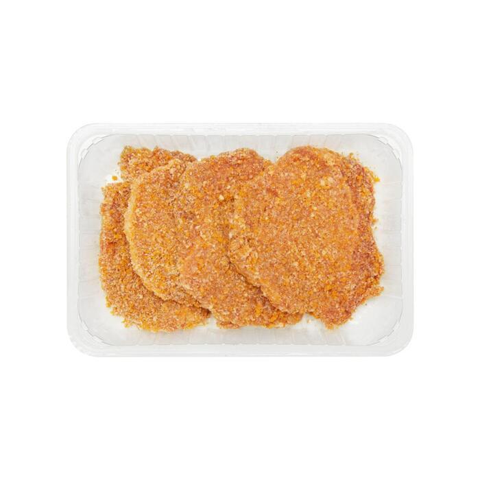 Varkensfiletrollade mini grieks 1 x 500 gr