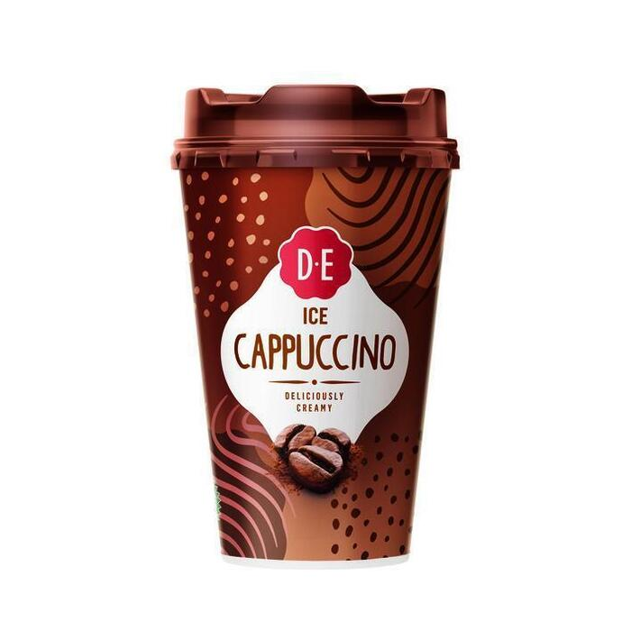 Ice Cappuccino ijskoffie (230ml)